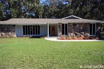 Lake City, FL home for sale located at 337 Fairway Dr, Lake City, FL 32055