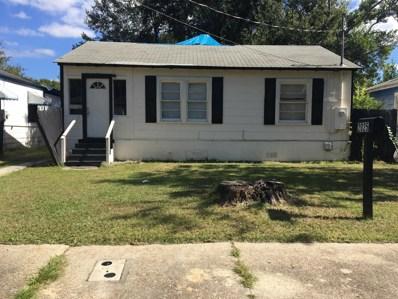 2025 Brackland St, Jacksonville, FL 32206 - #: 968515
