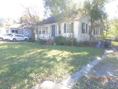 3526 Ernest St, Jacksonville, FL 32205 - #: 968520