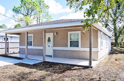 Elkton, FL home for sale located at 3413 4TH St, Elkton, FL 32033
