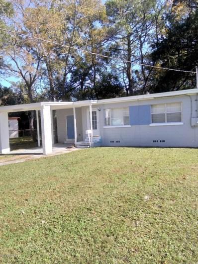 5615 Pansy Ln, Jacksonville, FL 32209 - #: 968534