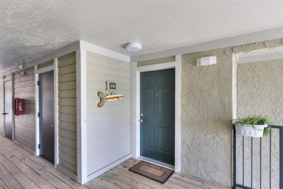 200 Ironwood Dr UNIT 236, Ponte Vedra Beach, FL 32082 - #: 968543