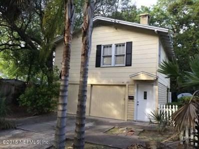 1657 Ingleside Ave, Jacksonville, FL 32205 - #: 968553