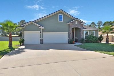 82 Wild Egret Ln, St Augustine, FL 32086 - #: 968554