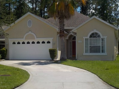 1643 Players Club Dr, Fleming Island, FL 32003 - #: 968555