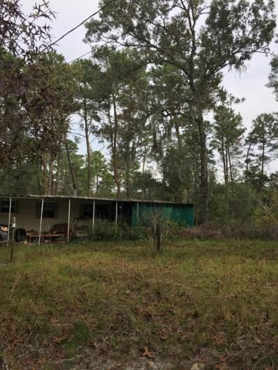 Satsuma, FL home for sale located at 105 Harper Pl, Satsuma, FL 32189