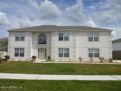 8789 Merseyside Ave, Jacksonville, FL 32219 - MLS#: 968588