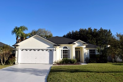536 Sparrow Branch Cir, St Johns, FL 32259 - MLS#: 968591