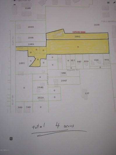 Atlantic Beach, FL home for sale located at 2091 Saffles St, Atlantic Beach, FL 32233