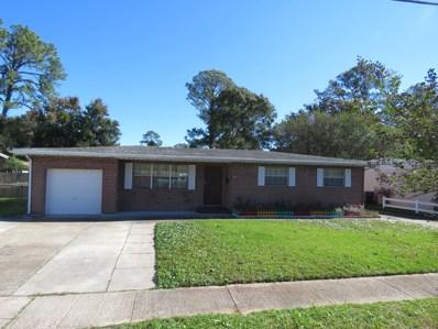 2805 Adele Rd, Jacksonville, FL 32216 - MLS#: 968596