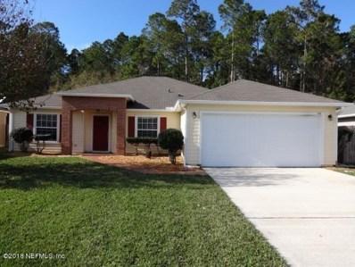 St Johns, FL home for sale located at 245 Johns Glen Dr, St Johns, FL 32259