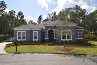 4389 Castle Oak Ct, Orange Park, FL 32065 - MLS#: 968606