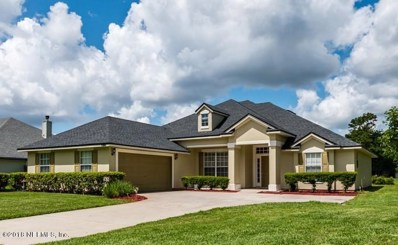 Yulee, FL home for sale located at 86777 Riverwood Dr, Yulee, FL 32034