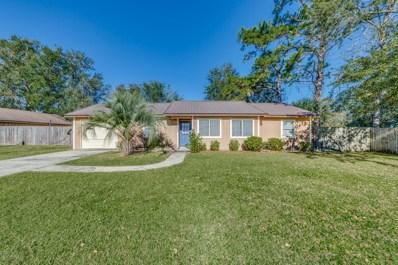 1463 Winnebago Ave, Jacksonville, FL 32210 - MLS#: 968627