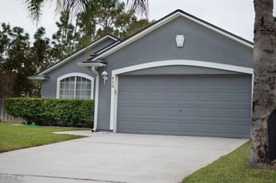 413 Corklan Ct, Jacksonville, FL 32259 - #: 968633