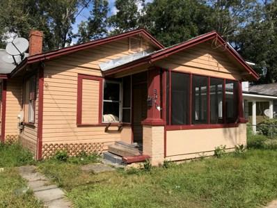 1491 W 22ND St, Jacksonville, FL 32209 - #: 968634