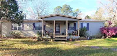 Yulee, FL home for sale located at 85049 Claxton Rd, Yulee, FL 32097
