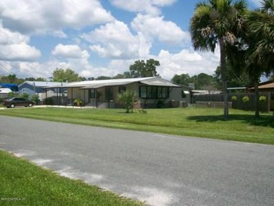 Welaka, FL home for sale located at 57 Carefree, Welaka, FL 32193