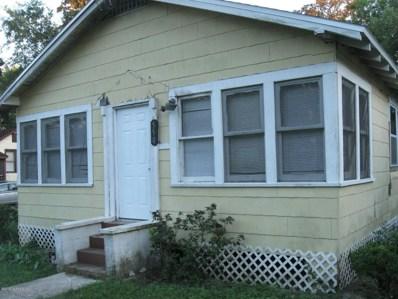 550 E 63RD St, Jacksonville, FL 32208 - #: 968643