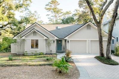 43 Laurel Oak Rd, Fernandina Beach, FL 32034 - #: 968665