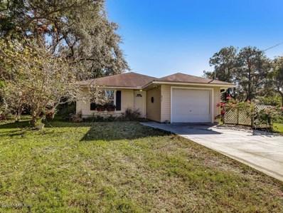 832 Division St, Fernandina Beach, FL 32034 - #: 968671