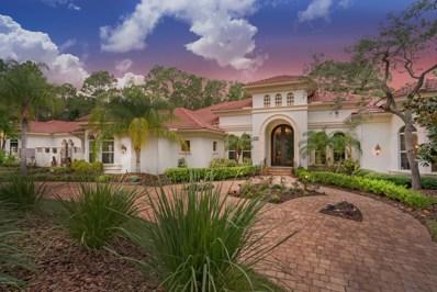 205 Sophia Ter, St Augustine, FL 32095 - MLS#: 968674