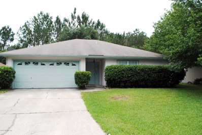 12772 Glade Springs Dr S, Jacksonville, FL 32246 - #: 968677