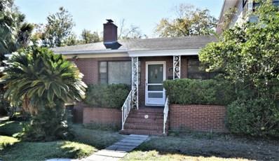 1672 Mallory St, Jacksonville, FL 32205 - #: 968678