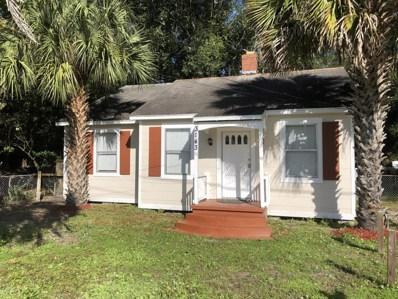3143 Cecelia St, Jacksonville, FL 32254 - #: 968682