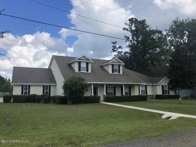 37251 New Oak St, Hilliard, FL 32046 - #: 968695