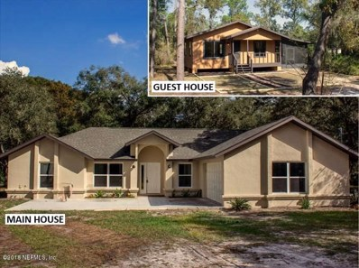 Dunnellon, FL home for sale located at 4107 E Withlacoochee Trl, Dunnellon, FL 34434