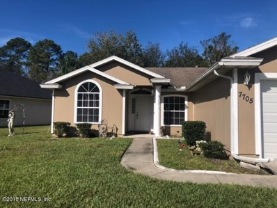 Jacksonville, FL home for sale located at 7705 Fawn Lake Dr, Jacksonville, FL 32256