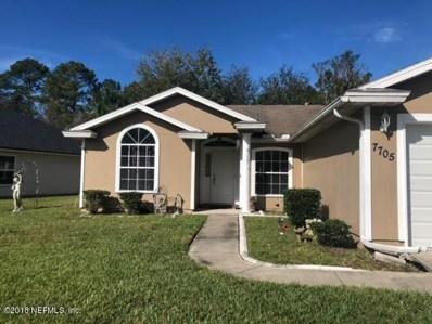 7705 Fawn Lake Dr, Jacksonville, FL 32256 - #: 968724