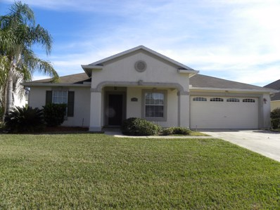Middleburg, FL home for sale located at 1671 Hollow Glen Dr, Middleburg, FL 32068