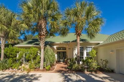 144 Herons Nest Ln, St Augustine, FL 32080 - #: 968736