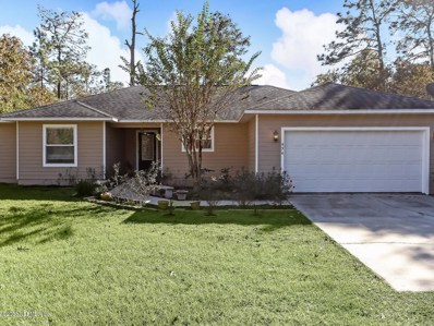494 SE 50TH St, Keystone Heights, FL 32656 - #: 968757