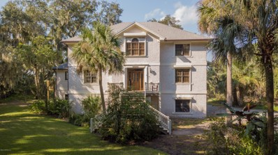 Fernandina Beach, FL home for sale located at 96229 Piney Island Dr, Fernandina Beach, FL 32034
