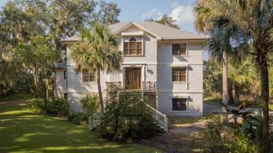 96229 Piney Island Dr, Fernandina Beach, FL 32034 - #: 968762