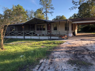 5489 Woodchuck Dr, Middleburg, FL 32068 - MLS#: 968787