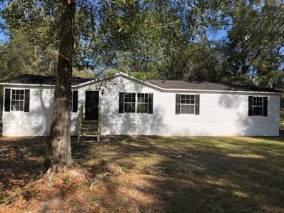 9743 Faith Temple Rd, Sanderson, FL 32087 - #: 968793