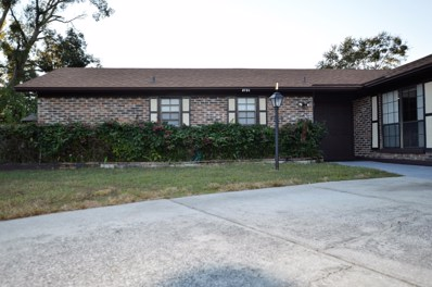 3704 Bramble Rd, Jacksonville, FL 32210 - #: 968804