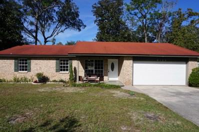 6123 Post Oak Rd W, Jacksonville, FL 32277 - #: 968821