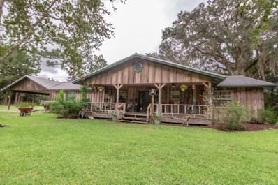 Raiford, FL home for sale located at 22768 NE 118TH Trl, Raiford, FL 32083