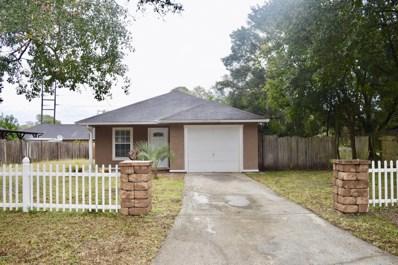 1807 Sunrise Dr, Jacksonville, FL 32246 - #: 968831