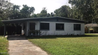 6776 Daughtry Blvd, Jacksonville, FL 32210 - #: 968873