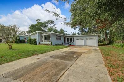 6915 N Holiday Rd, Jacksonville, FL 32216 - MLS#: 968878