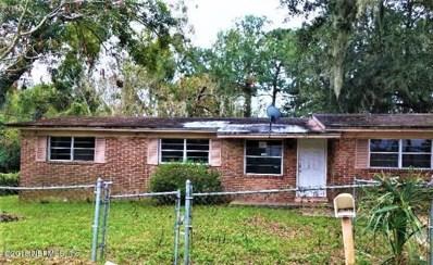 2116 Leonid Rd, Jacksonville, FL 32218 - #: 968879