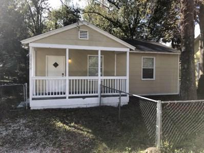 3154 Fitzgerald St, Jacksonville, FL 32254 - MLS#: 968893
