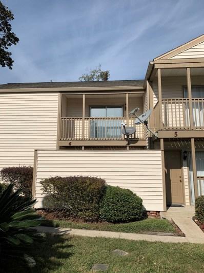 2300 Twelve Oaks Dr UNIT B6, Orange Park, FL 32065 - #: 968898