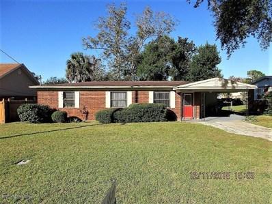5751 Lake Lucina Dr N, Jacksonville, FL 32211 - #: 968909